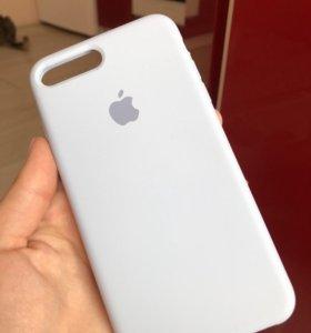 Чехол на iPhone 7/8 +