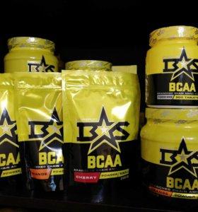 BCAA БЦАА Binasport