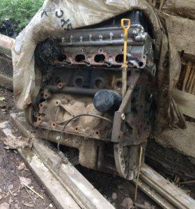 Двигатель иномарки