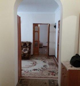 Дом, 101 м²