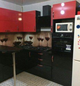 Кухни на заказ МДФ 12