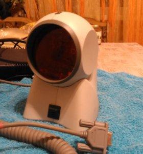 Сканер многолучевой Метролоджик