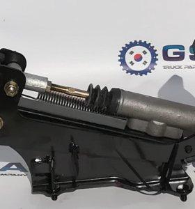Педаль сцепления (все двигатели) TATA Daewoo