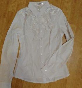 Блуза новая MariMay р. 44