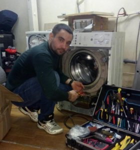 Ремонт стиральных машин холодильников