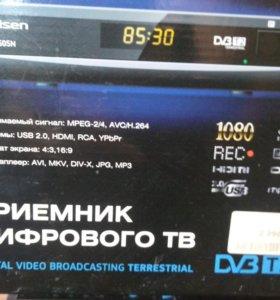 Приемник цифрового ТВ