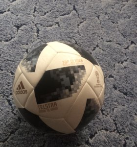 Футбольный мяч чемпионата мира 2018