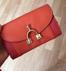 Кошелёк и сумка