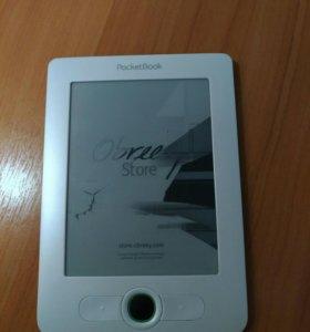 PocketBook. Требуется замена экрана