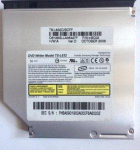 DVD Multi RecorderTS-L632