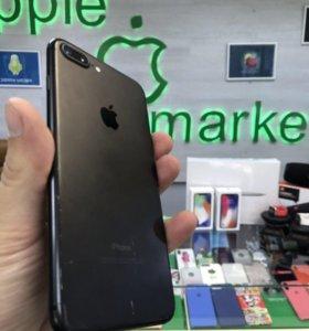 iPhone 7 Plus 256 black