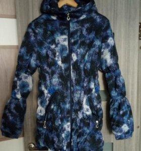 Куртка 3 в 1 для будущих мам