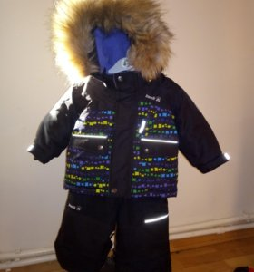 Зимний костюм kamik