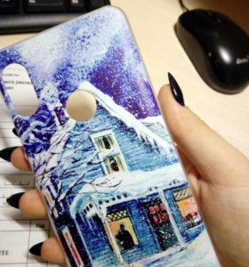 Чехол Xiaomi Redmi Note 5