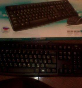 Клавиатура к120