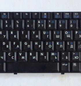 Клавиатура для HP NX7300, NX7400, NX8220