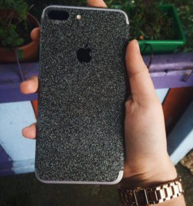 скин-плёнка на iPhone 5S-SE