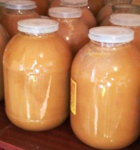 Продаётся натуральный мед