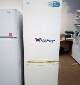 Холодильник LG (Full NoFrost)