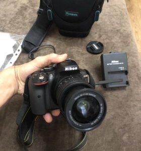 Фотоаппарат Никон д 5300