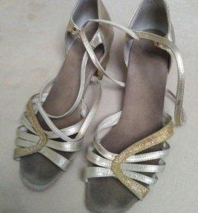 Туфли для бальных танцев, 24,5