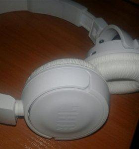 Bluetooth JBL наушники