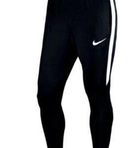 Nike тренировочные штаны - футбол - M