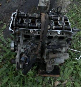 Двигатель Форд Фокус 2, 1.8 литра