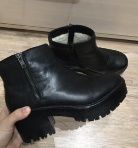 Ботинки женские ( весна - осень)