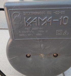 Насос Кама 10