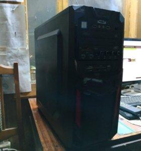 Игровой компьютер i7