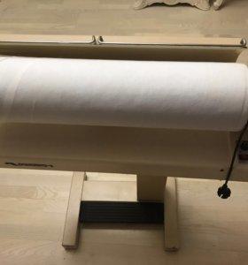 Гладильная машина