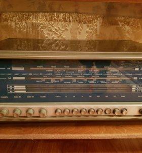 Радиомагнитола Вега 312