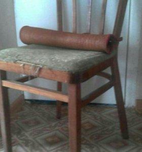 Ремонт реставрация деревянной мебели