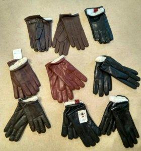 Румынские перчатки