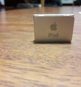 Плеер iPod Shuffle 2