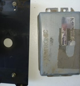 ЭБУ Блок управления Bosch ВАЗ 2110 и др.