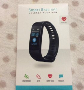 Смарт фитнес Браслет Smart Bracelet