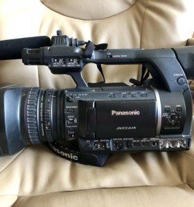 Panasonic ag-ac160 aen