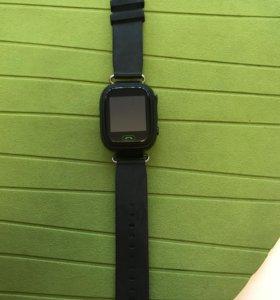 Часы smart baby watch gps