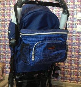 Термо сумка на коляску для мамы