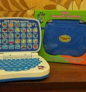 Игровой планшет для детей