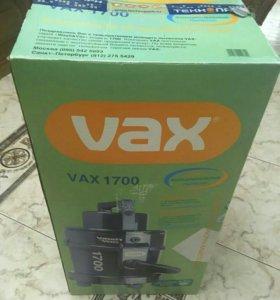 Vax 1700 моющий пылесос
