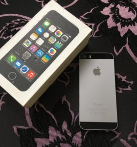iPhone 5S,16gb,