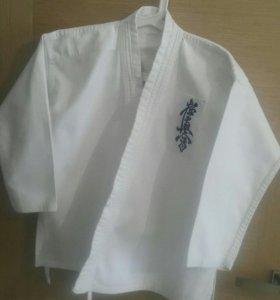 Доги (кимоно)