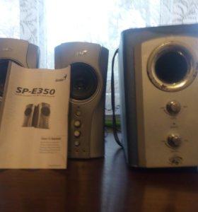 колонки SP-E350