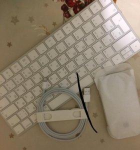 Комплект Apple Magic 2