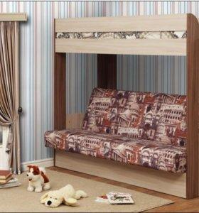 Диван-кровать Дива