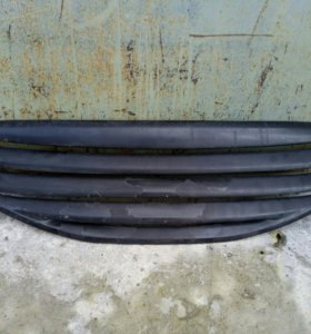 Решетка радиатора на SsangYong Actyon