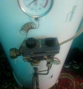 Автоматика к газовому котлу